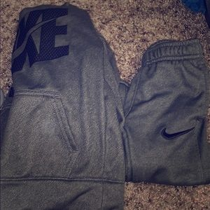 Other - Toddler 3t Nike set